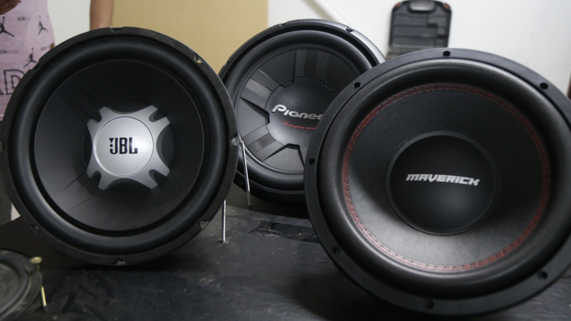 Car Audio - OnLine